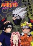 Kumpulan komik Naruto