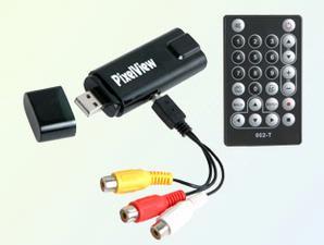Product tv tunner USB