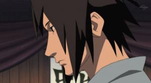 Sasuke emang Oke