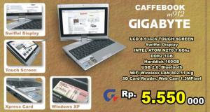 GIGABYTE M912