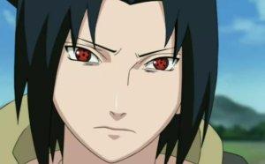 Sasuke, apakah mau diajak mudik ke Konoha? [kan belum lebaran...???]