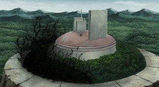 Amaterasupun keluar menghajar Sasuke..